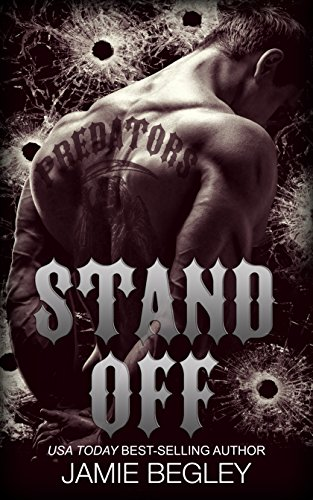 Stand Off by Jamie Begley