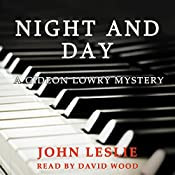 Night and Day: Gideon Lowry Key West Mysteries, Book 2 | John Leslie