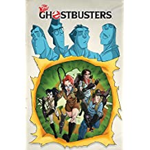 Ghostbusters Volume 5: The New Ghostbusters