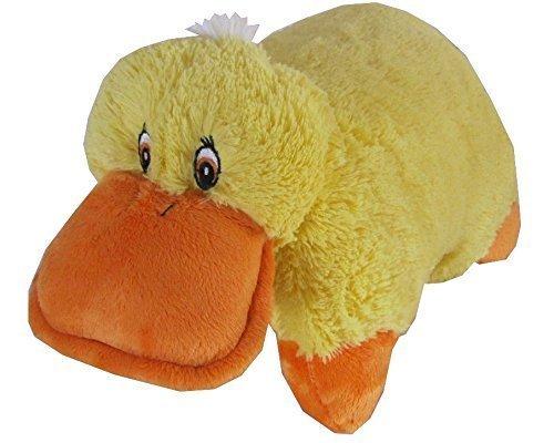 ZoopurrPets Stuffed Animal Pillow Large