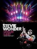 : Stevie Wonder: Live at Last