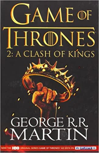 buy a clash of kings a song of ice and fire book online at low  buy a clash of kings a song of ice and fire book online at low prices in a clash of kings a song of ice and fire reviews ratings