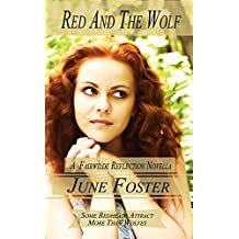 Red and the Wolf (Fairwilde Reflections Book 2)