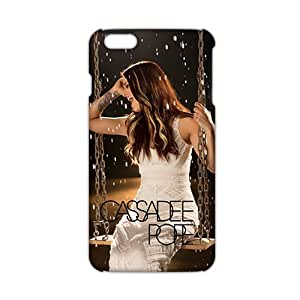 Cassadee Pope Wasting all these tears 3D Phone Case for iPhone 6 Plus