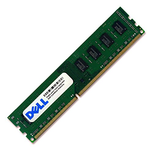 Arch Memory Certified for Dell 4 GB (1 x 4 GB) SNPYWJTRC/4G A7303660 240-Pin DDR3L-1600 PC3L-12800 ECC UDIMM RAM