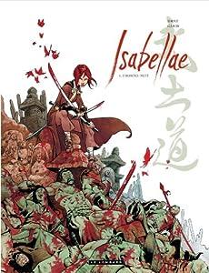 """Afficher """"Isabellae n° 1 L'homme-nuit"""""""