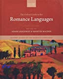 The Oxford Guide to the Romance Languages (Oxford Guides To The World's Languages)