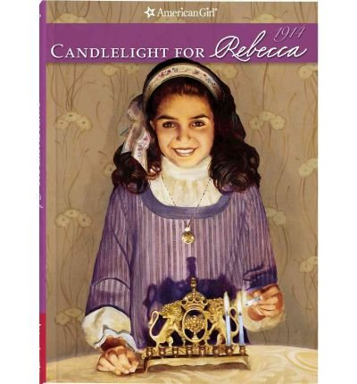 Download Candlelight for Rebecca by Greene, Jacqueline [Paperback] ebook