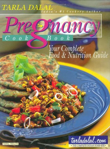 Pregnancy cook book tarla dalal 9788186469569 amazon books forumfinder Gallery