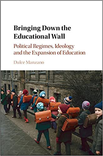 Bringing Down the Educational Wall: Political Regimes, Ideology, and the Expansion of Education