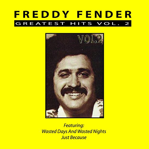the best of freddy fender - 9