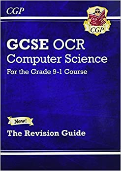 About CGP Books