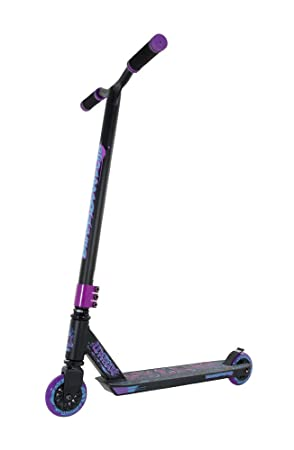 Patinete Scooter Slamm Rage Urban v2 Assassin: Amazon.es ...