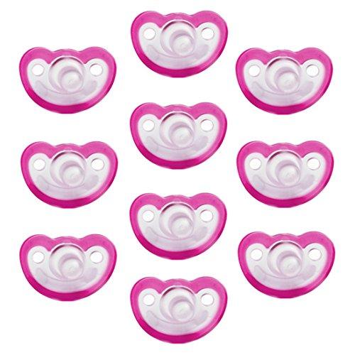 Top pacifiers jollypop