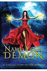 Name Your Demon (Volume 1) Paperback