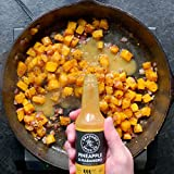 Pineapple And Habanero Hot Sauce By Bravado Spice