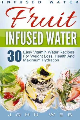 Infused Water Vitamin Hydration Infusion product image