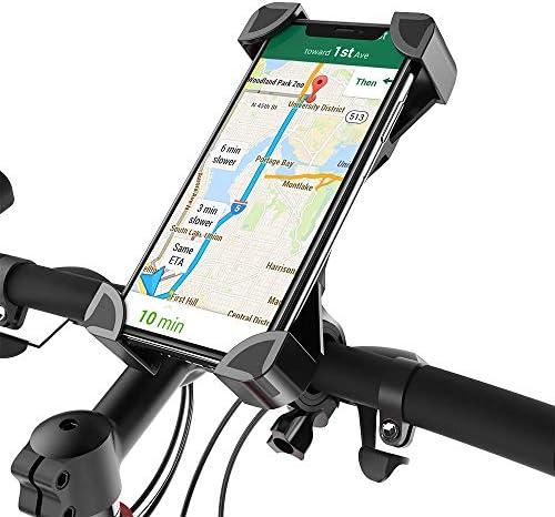 Fantigo Handyhalterung Fahrrad Handyhalter Fahrrad Elektronik