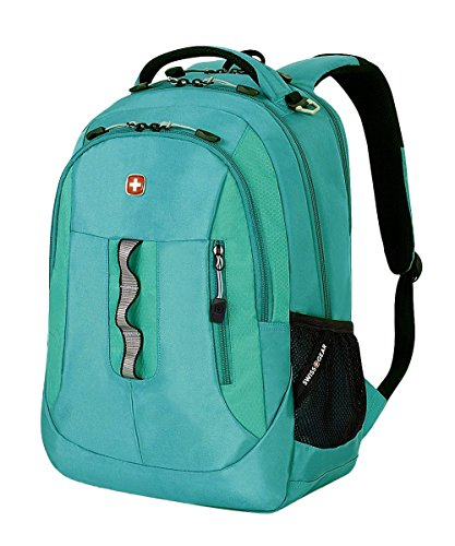 Swiss Gear Laptop Backpack Teal