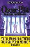 Oscar Pill - tome 3: Le secret des éternels (A.M.ROMANS ADOS)