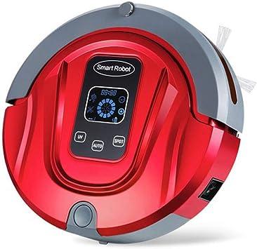 Robot Aspirador 2 en 1 Aspira y Friega con Sensores Anticaída Bateria ión-Litio de 150 Minutos de Autonomía Incluye Mando a Distancia y Base de Carga: Amazon.es: Deportes y aire libre