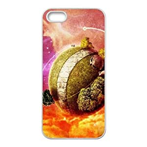 Dragon Ball Z iPhone 4 4s Cell Phone Case White 91INA91425850