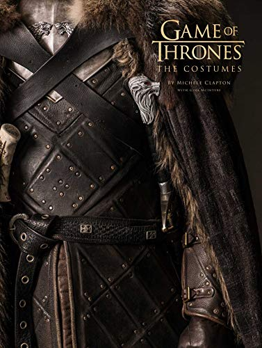 Game of Thrones: The Costumes]()
