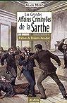 Sarthe Grandes Affaires Criminelles par Moro