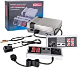 Retro game console, AV HD Output - NES Console with
