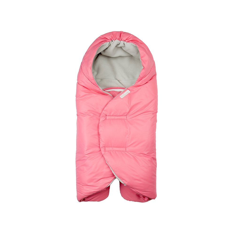 7 A.M. Enfant Nido Quilted (Candy, Small)