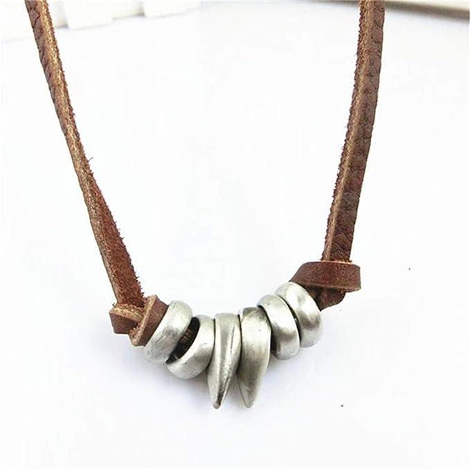 PiPisun - Collar con Corbata para Hombre, Accesorios de aleación ...