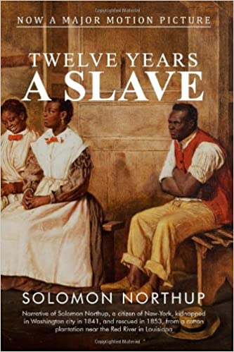 an analysis of major events in northups life in 12 years a slave Five generations of the real-life 12 years a slave protagonist, solomon northup, have been reunited in three us cities the hollywood reporter brought together 47 family members from rochester.