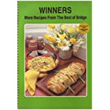 Winners: More recipes from the Best of Bridge : third effort first time 'round