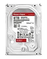 """Western Digital WD Red Pro WD8003FFBX 8 TB 3.5"""" Internal Hard Drive - SATA - 7200rpm"""