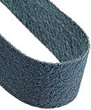 Norton STE Bear-Tex Surface Blending Nonwoven Abrasive Belt, Flexible Backing, Aluminum Oxide, 6'' Width x 48'' Length, Very Fine Grit  (Pack of 1)