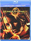 The Hunger Games (Bilingual) [Blu-ray + Digital Copy]