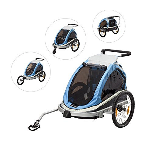 3 Wheel Baby Jogger Stroller - 9