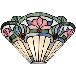 Dale Tiffany TW12148 Windham Wall Sconce
