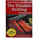 The Ultimate Grilling Cookbook, Kristi M. Thomas, 0696237342
