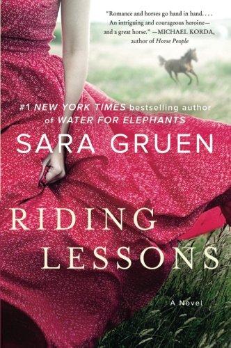 Riding Lessons: A Novel (50 Magic Lessons)