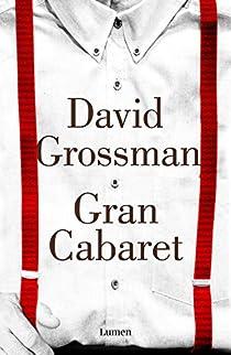 Gran Cabaret par Grossman