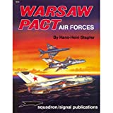 Warsaw Pact Air Forces, Hans-Heiri Stapfer, 0897472667