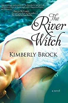 The River Witch by [Brock, Kimberly]