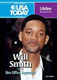 Will Smith: Box Office Superstar (USA Today Lifeline Biographies)