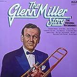 Glenn Miller - The Glenn Miller Story - RCA - 28 470-3, Sonocord - 28 470-3