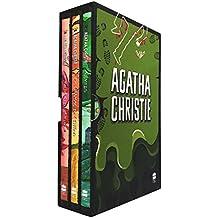 Coleção Agatha Christie - Caixa 4