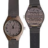 Unisex Minimalist Quartz Analog Men's Watch...