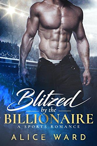 Blitzed Billionaire Alice Ward ebook