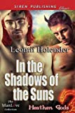 In the Shadows of the Suns, Leontii Holender, 1627407022