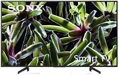Sony KD-43XG7096BAEP - Televisor 4K HDR (Smart TV, Triluminos, procesador 4K X-Reality PRO, HDR, control por voz, ClearAudio+): BLOCK: Amazon.es: Electrónica